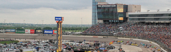 2015 Duck Commander 500 from Texas Motor Speedway